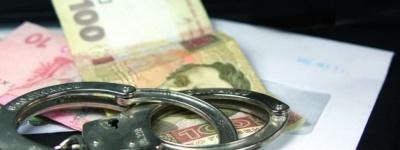 В Одесі затримали проректора вишу при отриманні хабара
