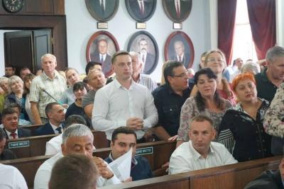 У Чернівцях міськрада продовжить чергову сесію 1 серпня