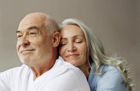 Сексуальная жизнь впожилом возрасте