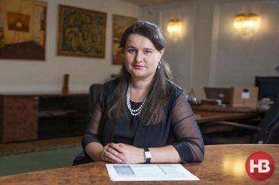 """Мінфін тримає """"під контролем"""" ситуацію з державними фінансами – Маркарова"""