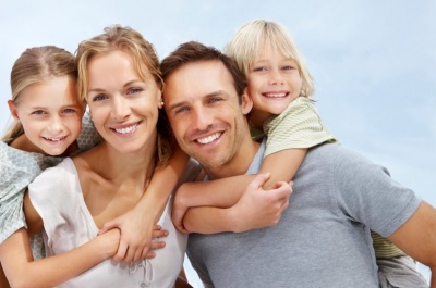Три пари знаків зодіаку, які стануть найкращими батьками
