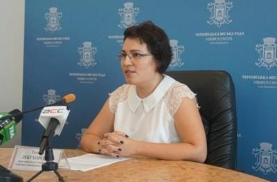 У Чернівцях керівник ІТ-відділу міськради подала у відставку