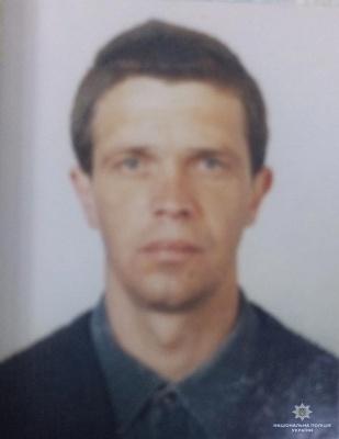 На Буковині поліція розшукує безвісти зниклого жителя Херсонщини