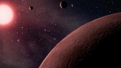 Вчені визначили планети, на яких можливе життя земного типу