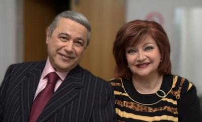 Російські гумористи Петросян і Степаненко розлучаються