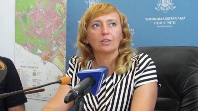 Головний архітектор Чернівців буде консультувати в Інтернеті
