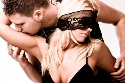 Сексуальні фантазії: що збуджує жінок