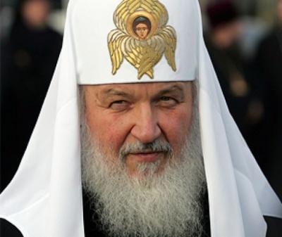 Російський патріарх Кирило зустрінеться з Варфоломієм, щоб обговорити українське «питання»