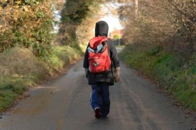 У Львові вночі підлітки втікли з притулку для неповнолітніх