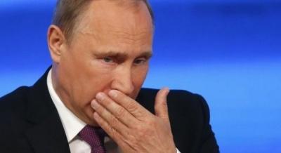 Соцмережі «проїхалися» по улюбленій іграшці Путіна