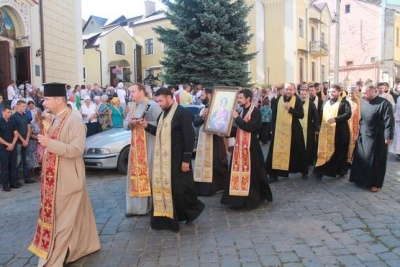 На Буковині пройде щорічний Хресний хід