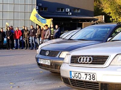 У поліції назвали умову легалізації «євроблях»