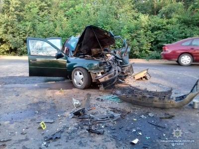 Трагічна ДТП у Недобоївцях: у поліції розповіли про стан постраждалих