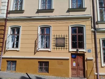 У Чернівцях на колишньому будинку НКВС хочуть встановити меморіальну дошку пам'яті жертв репресій