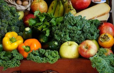 Чернівецька область потрапила в топ-5 регіонів з найдешевшими овочами