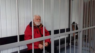 У Харкові винесли вирок за держзраду 84-річному вченому, - ЗМІ