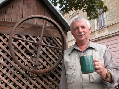 У Чернівцях помер багаторічний механік водоканалу Тарас Дідух
