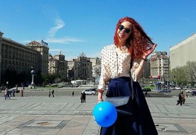 Школярка з Чернівців поїде на міжнародну виставку в Південну Корею