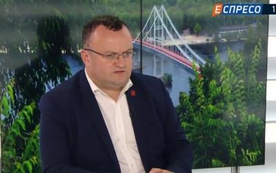 Каспрук передбачає акції за перевибори міськради Чернівців