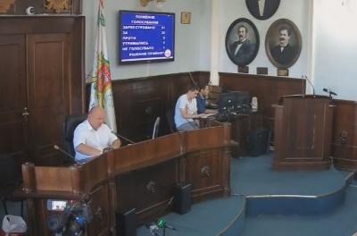 Чернівецька міськрада збільшила суму закупівель без тендерів з 30-ти до 200 тис грн
