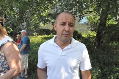 Скандал через синагогу: в Чернівцях представники єврейської громади не можуть поділити між собою храм