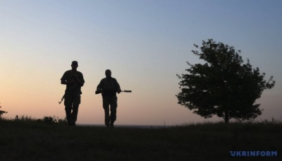 Бойовики обстріляли КПВВ у Майорську: оголошений режим «червоний»
