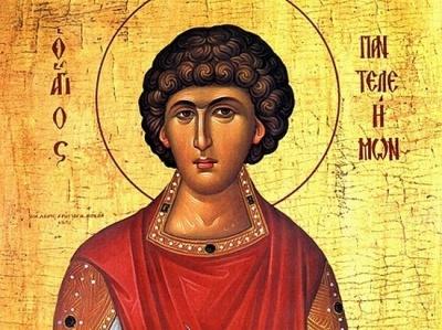 Сьогодні великомученика Пантелеймона: чого не можна робити у цей день
