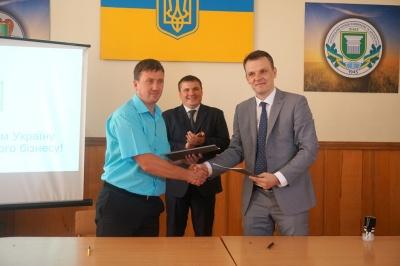 ПриватБанк і Чернівецька ОДА підписали меморандум про співпрацю в галузі сільського господарства