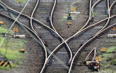 """Укрзалізниця назвала дату запуску поїзда """"чотирьох столиць"""""""