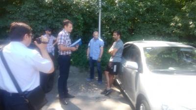 У Києві при спробі дати прокурору хабар $200 тис затримали екс-заступника Борисова