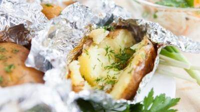 7 оригінальних страв з картоплі