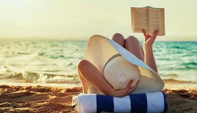 7 книг, які змусять забути про депресію