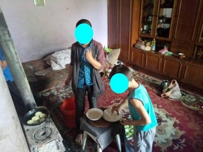 У Чернівцях п'ятьох батьків притягнуть до відповідальності за недогляд за дітьми - фото