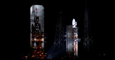 Історичний запуск зонда до Сонця довелось відкласти в останню хвилину