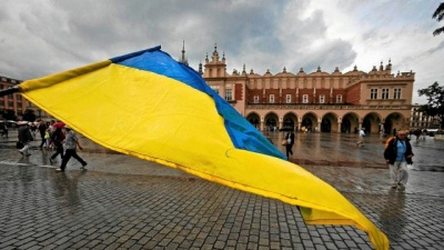 «Наші» люди – всюди, та як українці у Кракові допомогли повернутись додому. Блог Марини Кавкало