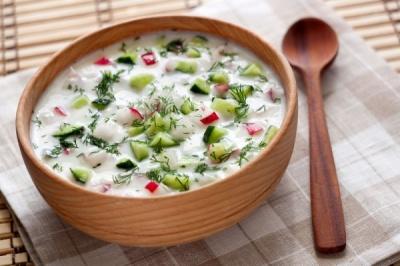 Ідеальний холодний суп для літа: три рецепти окрошки