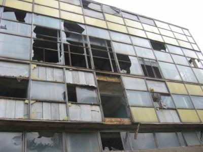 Швейна фабрика і лазня: які будівлі влада хоче продати на Буковині