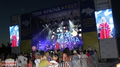 Твоя Країна fest: Чернівецька область долучиться до серії «прикордонних» фестивалів