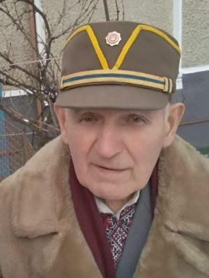 У Чернівцях помер відомий учасник хору «Осанна» Володимир Цьомко