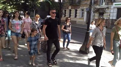 Сергій Жадан приїде до Чернівців з «Мандрівниками зі Сходу»