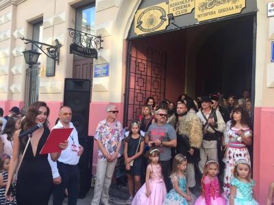 «Скарби Полуботка»: у Чернівцях провели кастинг на зйомки у новій кінострічці