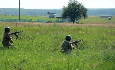 На Донбасі бойовики 20 разів порушили перемир'я, двоє українських бійців отримали поранення