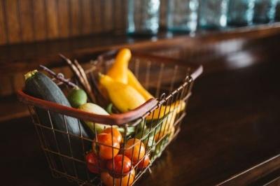 У Нацбанку пояснили зупинку зростання цін на продукти