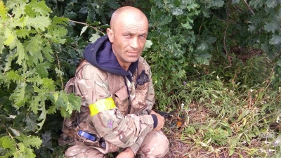 На Буковині від хвороби помер учасник АТО Роман Головач