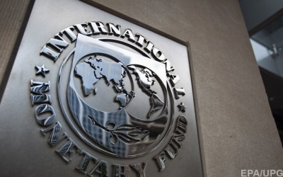 МВФ повідомив дату візиту місії в Україну