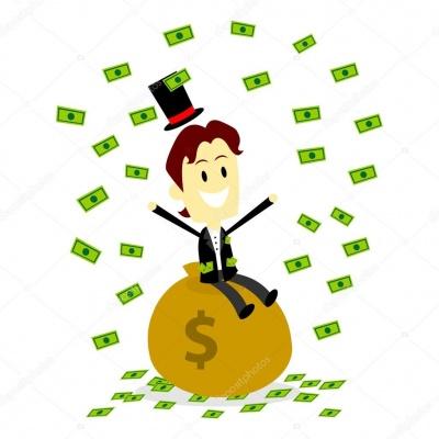 5 знаків зодіаку, які не вміють розпоряджатися грошима