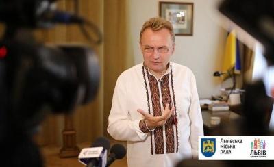 Мер Львова прокоментував закупівлю трамваїв, які через технічні нюанси не можуть прийняти пасажирів