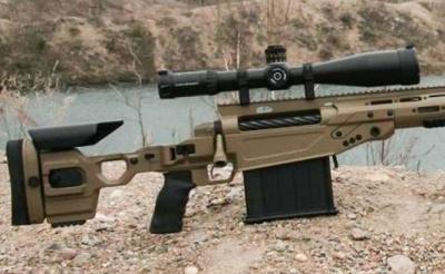 Україна отримає партію гвинтівок канадської компанії вартістю $770 тисяч