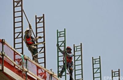 У ДФС розповіли, скільки в Україні нелегальних працівників