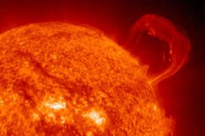 Землю на чотири дні накриють магнітні бурі: як уберегтися
